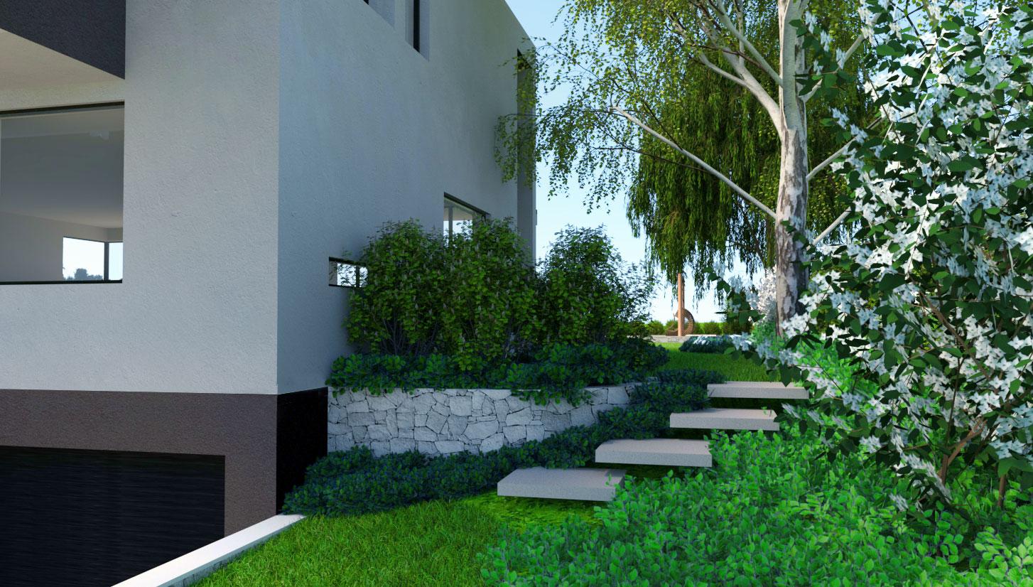 garden design, uređenje vrta, krajobrazna arhitektura, Željko Radišić, ovlasteni krajobrazni arhitekt